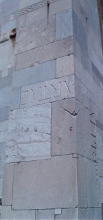 Pisa Cathedral Wall.jpg
